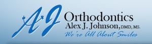 AJ Orthodontics Logo - web